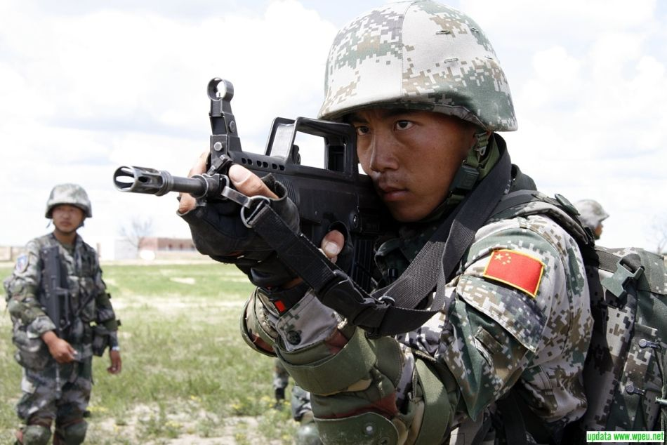 chinese special forces,pla special forces