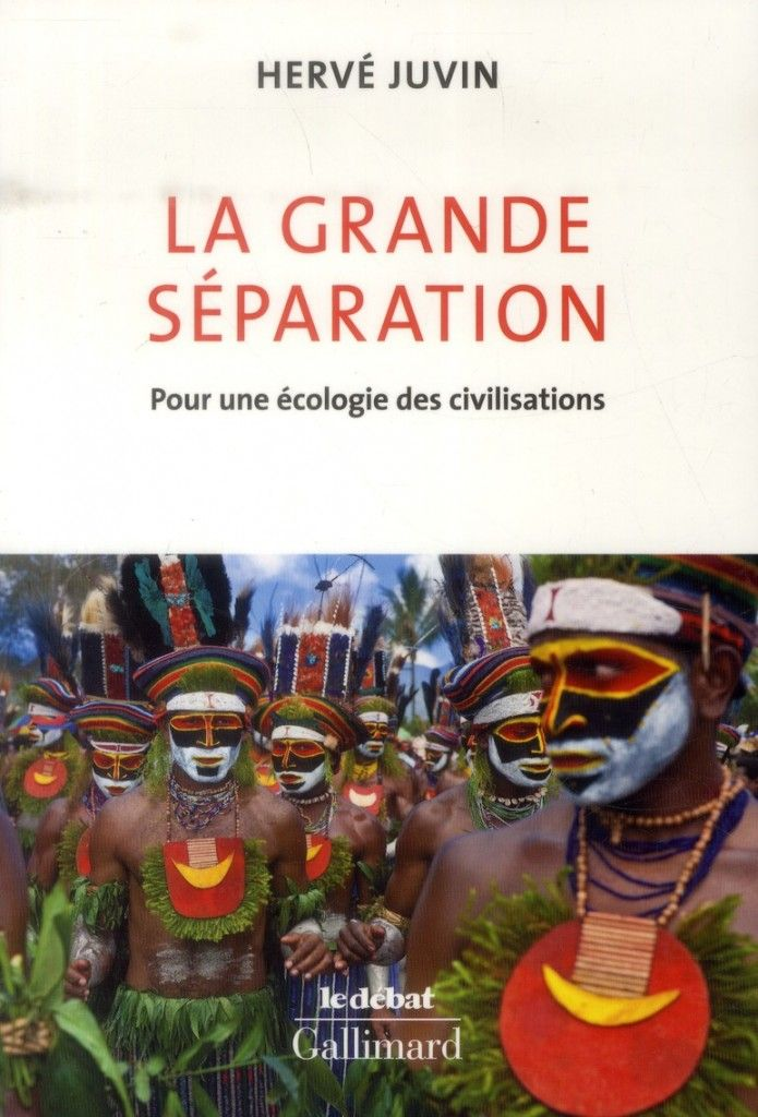 lagrandesepration
