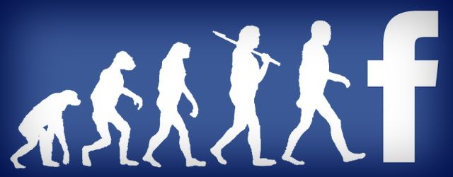 facebook-evolution