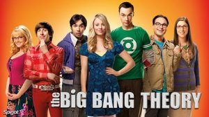 The Big Bang Theory: sitcom posmodernista